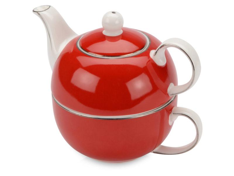 Набор «Эгоист»: чайник, чашка арт. 829841_a