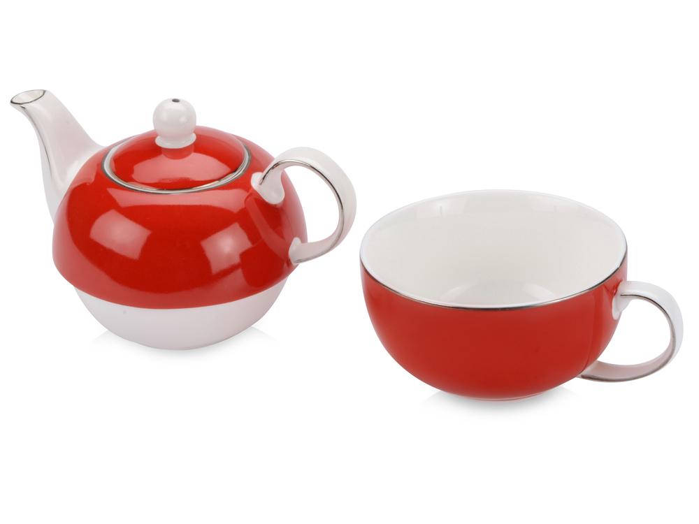 Набор «Эгоист»: чайник, чашка арт. 829841_b