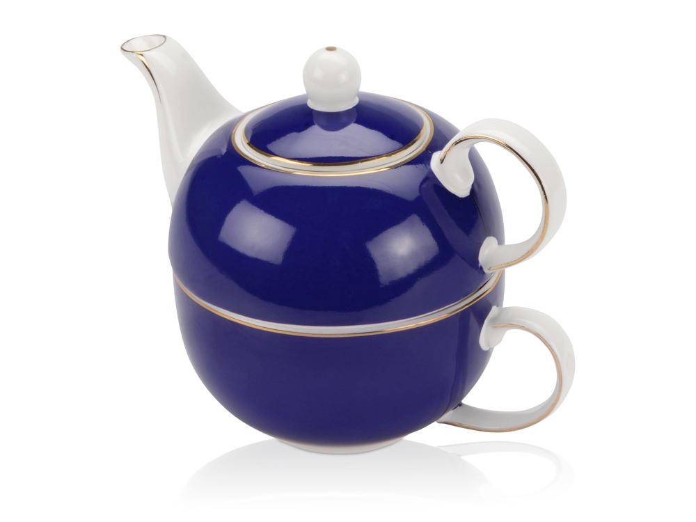Набор «Эгоист»: чайник, чашка арт. 829842_a