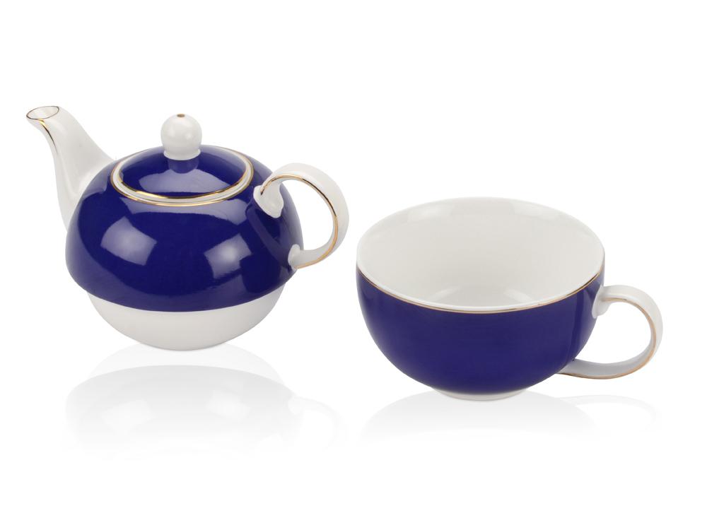 Набор «Эгоист»: чайник, чашка арт. 829842_b