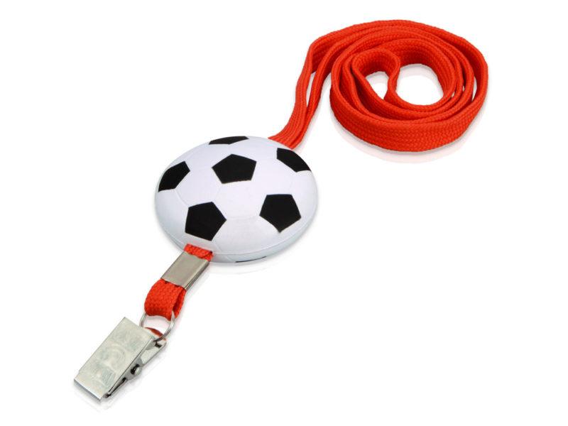 Ремешок на шею «Футбол» арт. 839438_a