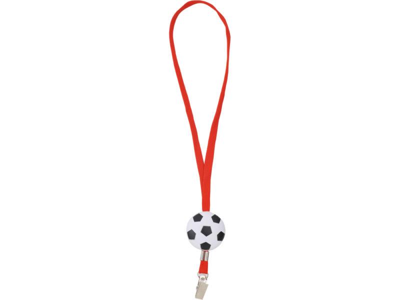 Ремешок на шею «Футбол» арт. 839438_b