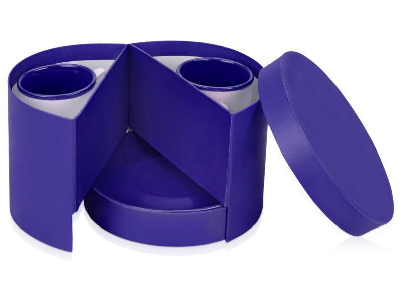 "Набор ""Дуо"": 2 чашки с блюдцами арт. 877712_b"