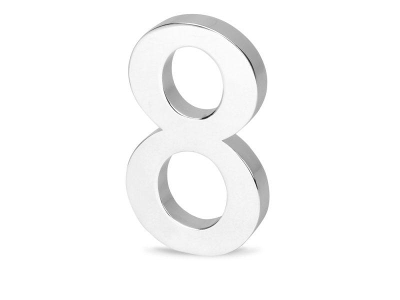 Цифра  для часов «Юбилей» арт. 888888_a