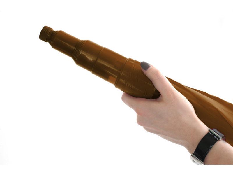 Зонт-трость «Телескоп» арт. 907068_b