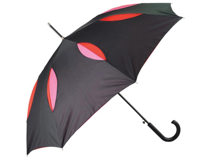 Зонт-трость «Листья» арт. 907111_b