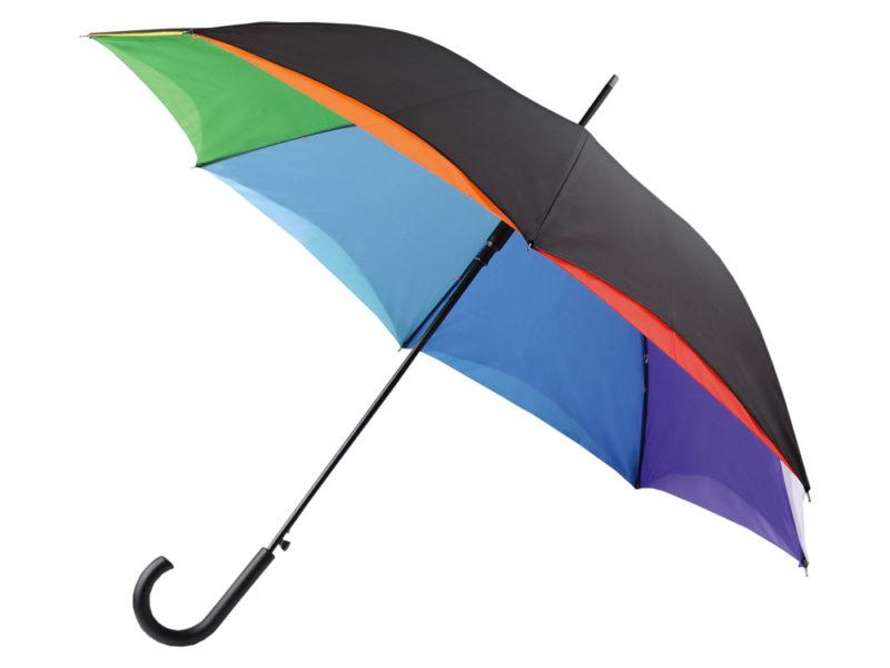 Зонт-трость «Радуга» арт. 907157_a