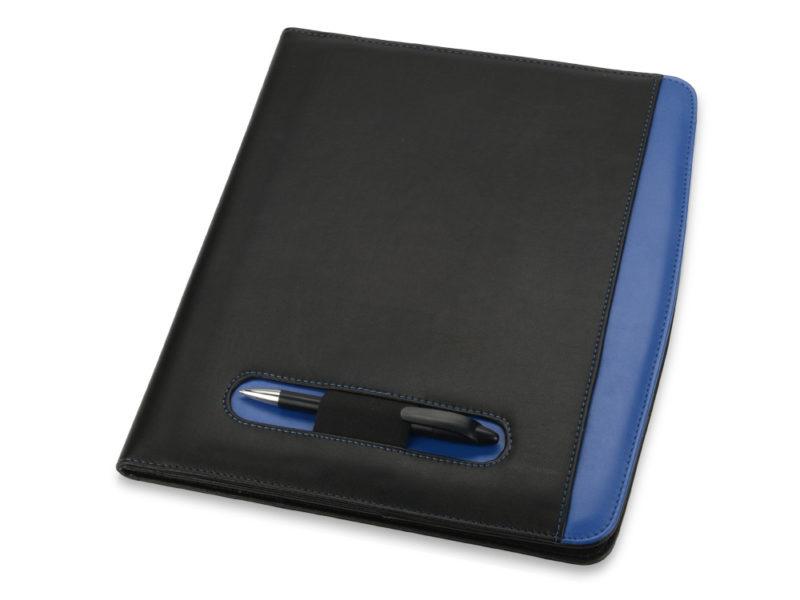 Папка для документов «Guidon» с блокнотом и калькулятором арт. 923962_b