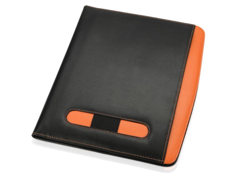 Папка для документов «Guidon» с блокнотом и калькулятором арт. 923968_a