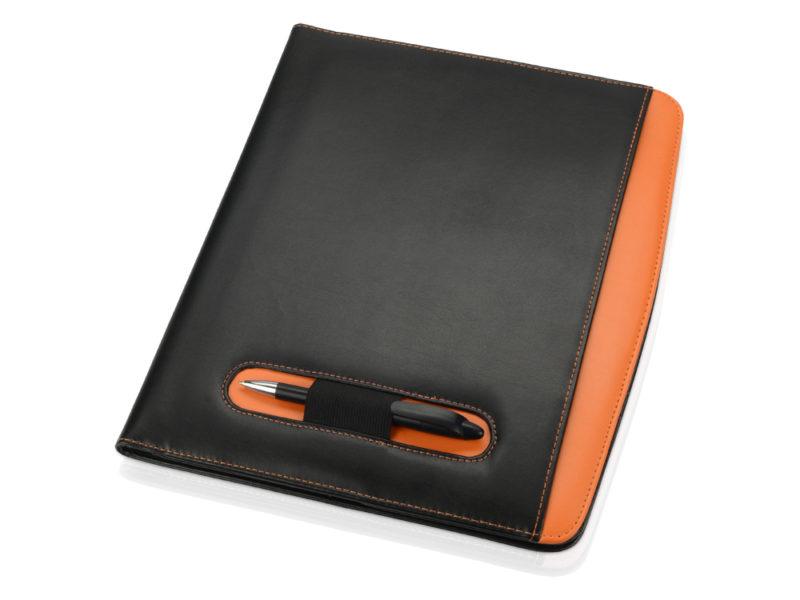 Папка для документов «Guidon» с блокнотом и калькулятором арт. 923968_b