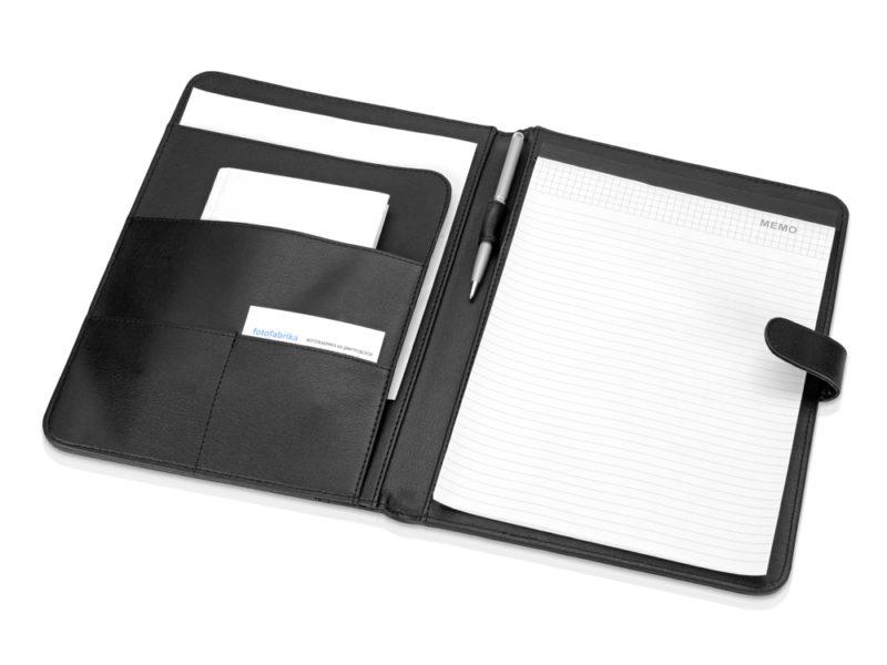 Папка для документов «Norton» с блокнотом арт. 925707_b