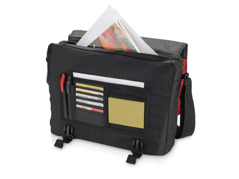 Конференц сумка для документов «Грей» арт. 935911_b
