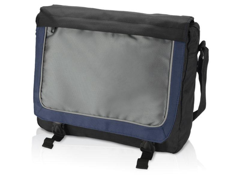 Конференц сумка для документов «Грей» арт. 935942_a
