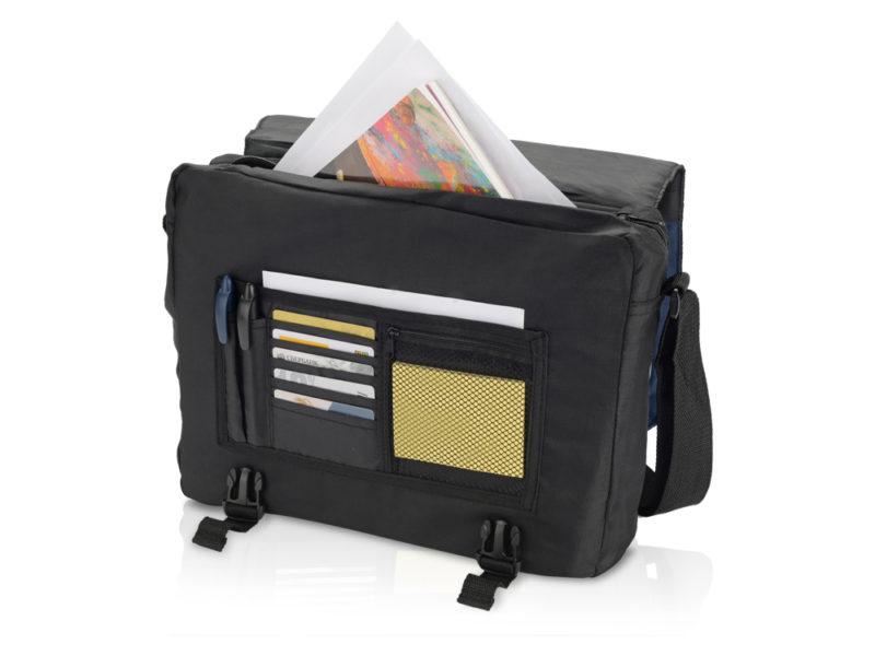 Конференц сумка для документов «Грей» арт. 935942_b