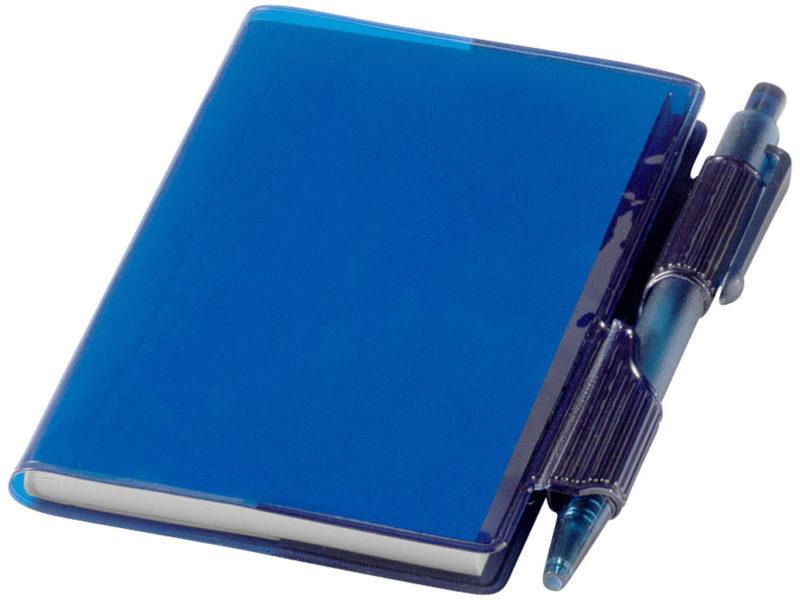 Блокнот с шариковой ручкой  арт. 10679200