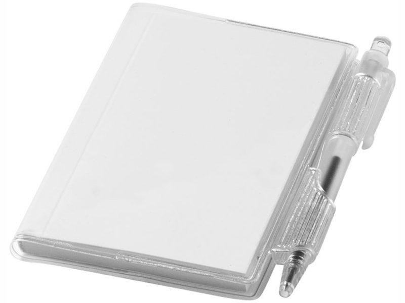 Блокнот с шариковой ручкой  арт. 10679203