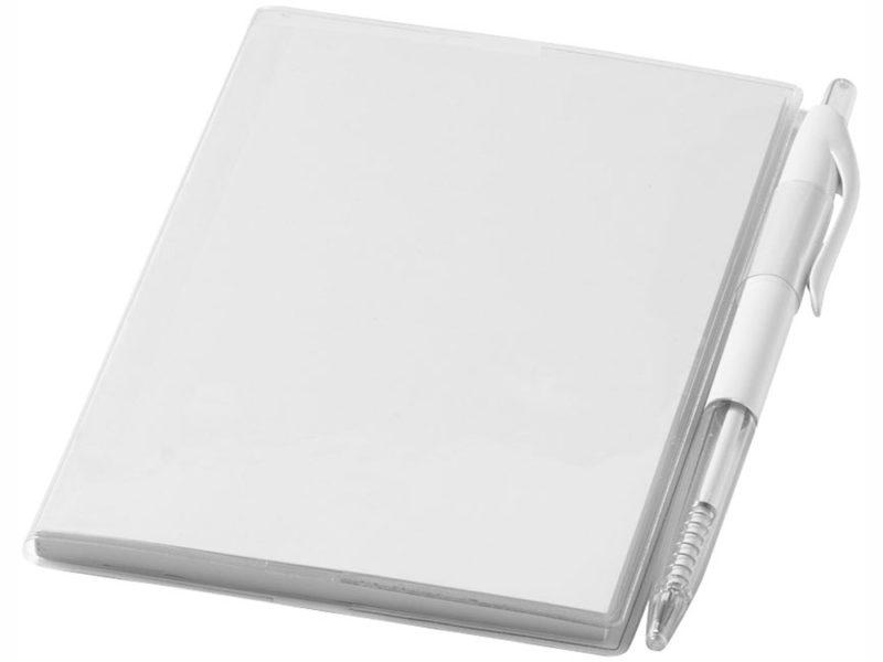 Блокнот с шариковой ручкой арт. 10679303