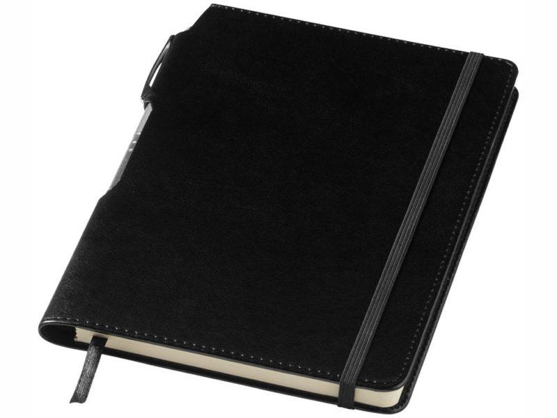 Блокнот с ручкой арт. 10679600