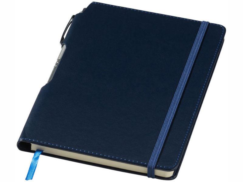 Блокнот с ручкой арт. 10679601