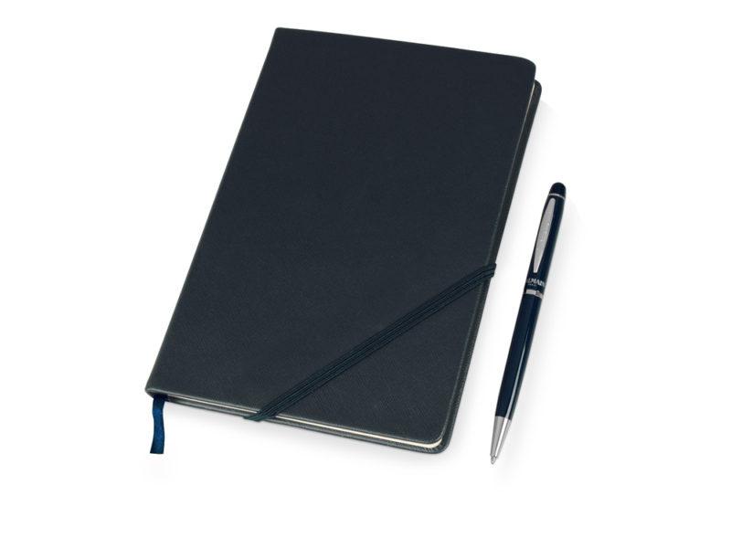 Набор: блокнот и ручка арт. 10681301