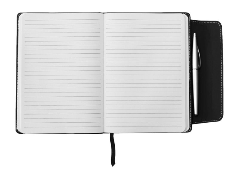 Блокнот с шариковой ручкой-стилусом арт. 10685100
