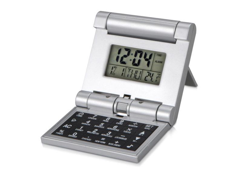 Калькулятор с цифровым табло арт. 113000