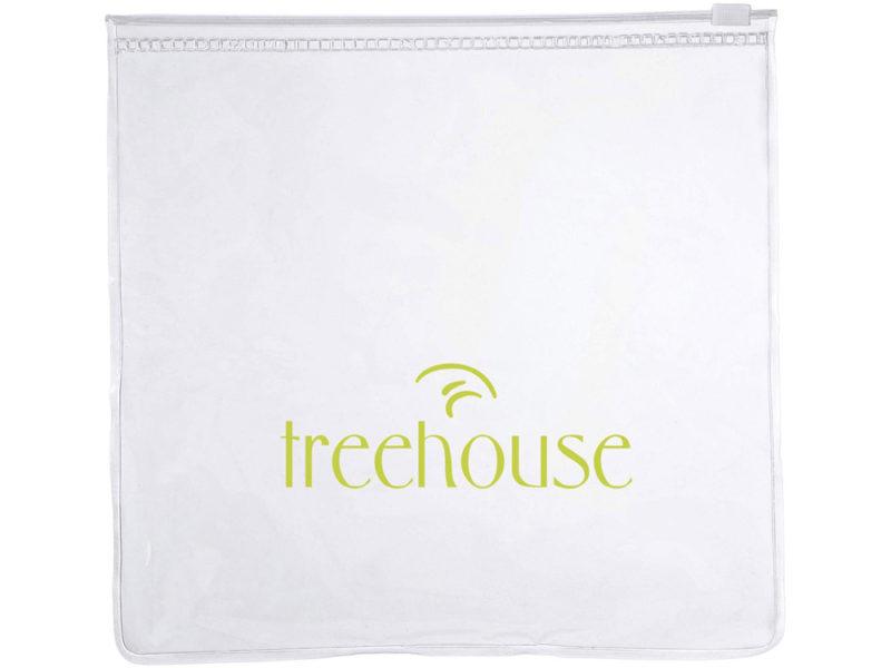 Набор дорожный: повязка для глаз, беруши, надувная подушка, носки арт.11946400