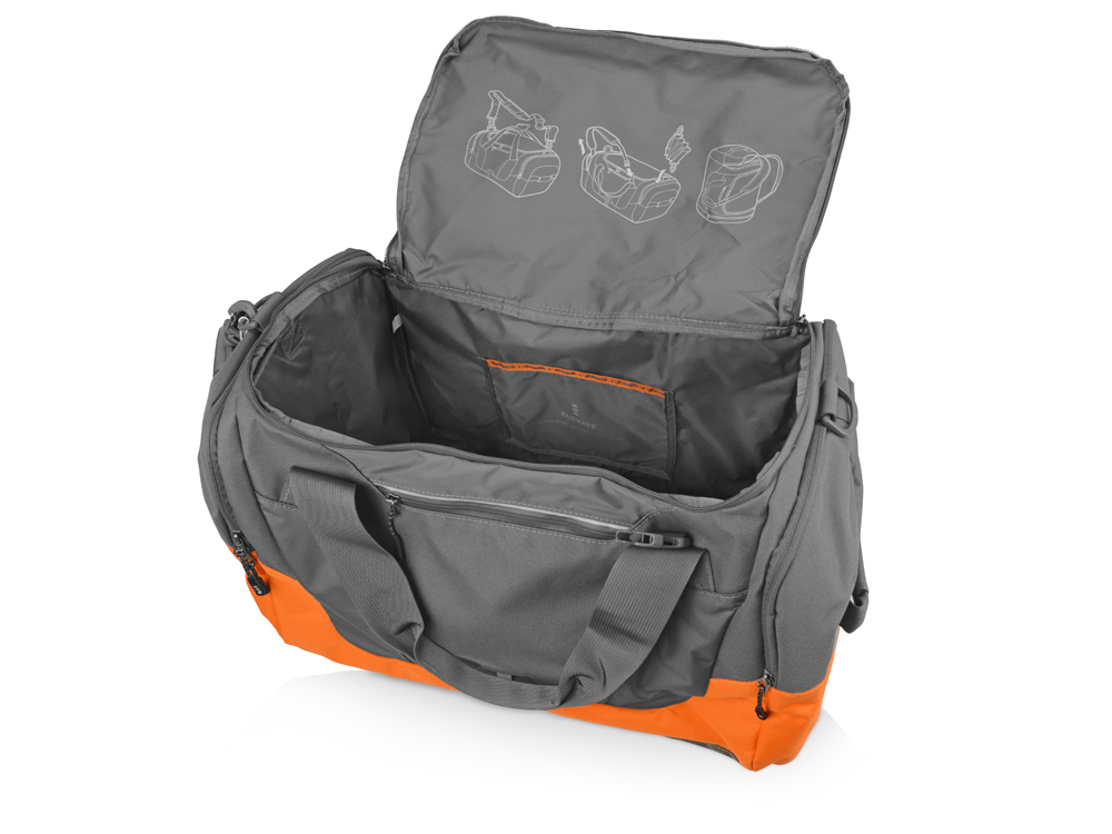 Сумка-рюкзак арт. 11993900