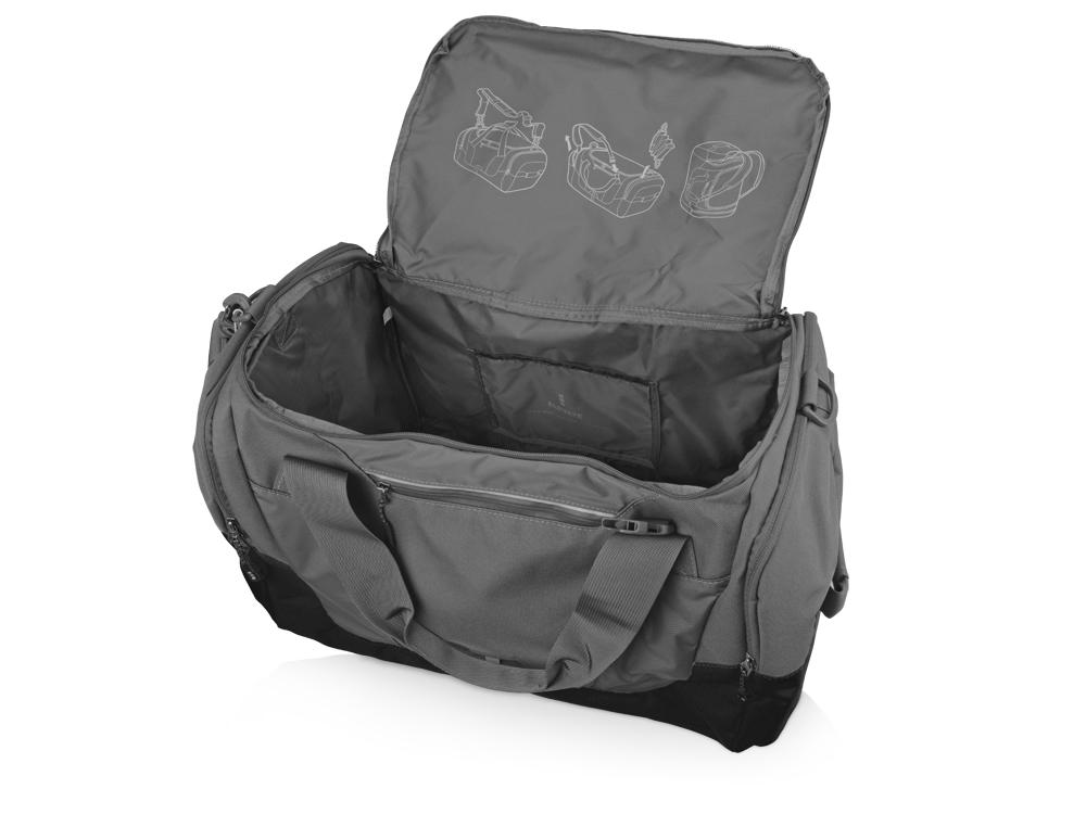 Сумка-рюкзак арт. 11993902