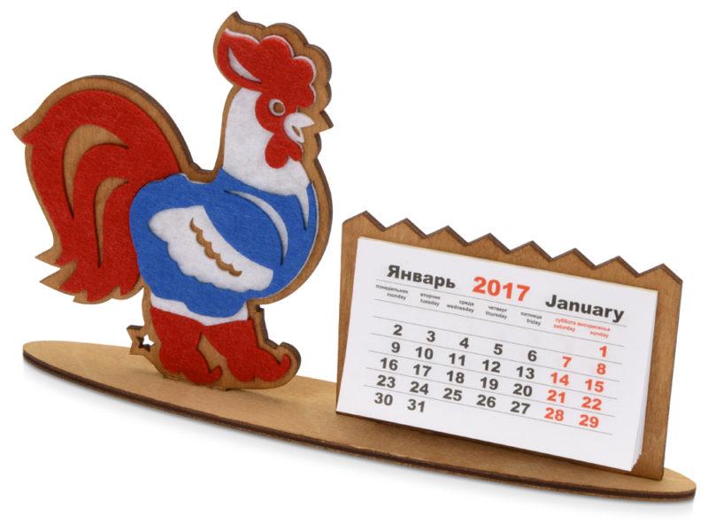 Настольный отрывной календарь арт. 161718