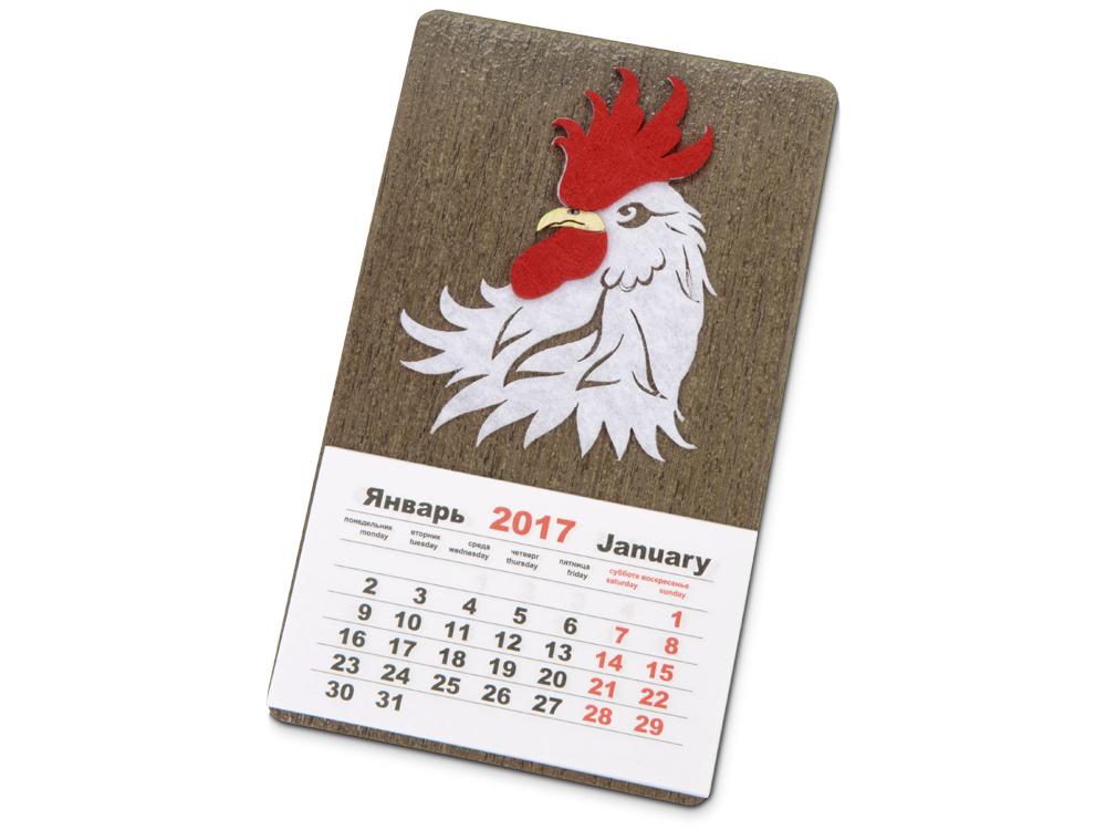 Магнит-календарь арт. 161721