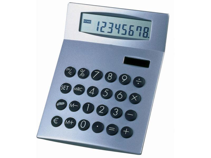 Калькулятор арт. 19686569