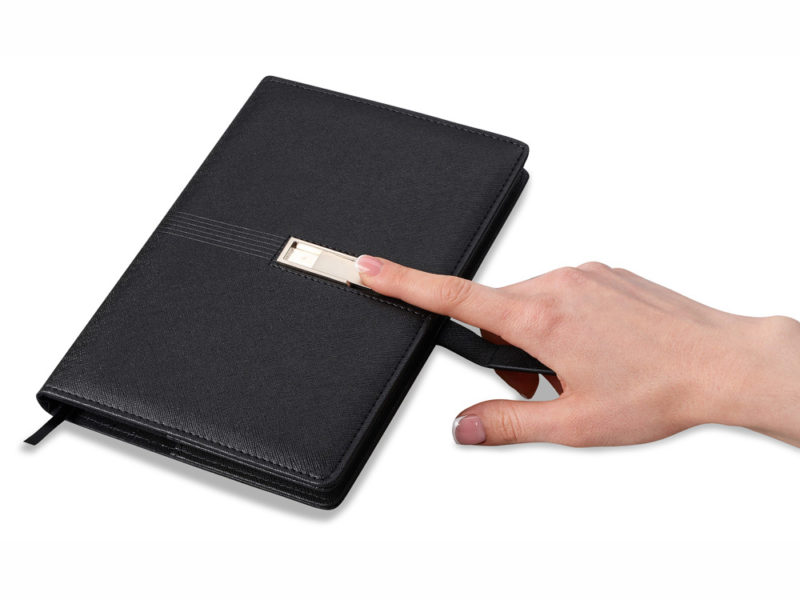 "Блокнот ""USB Journal"" арт. 780467"