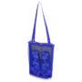 """Пляжный набор """"Тропики"""": циновка, шлепанцы, сумка арт. 836302"""