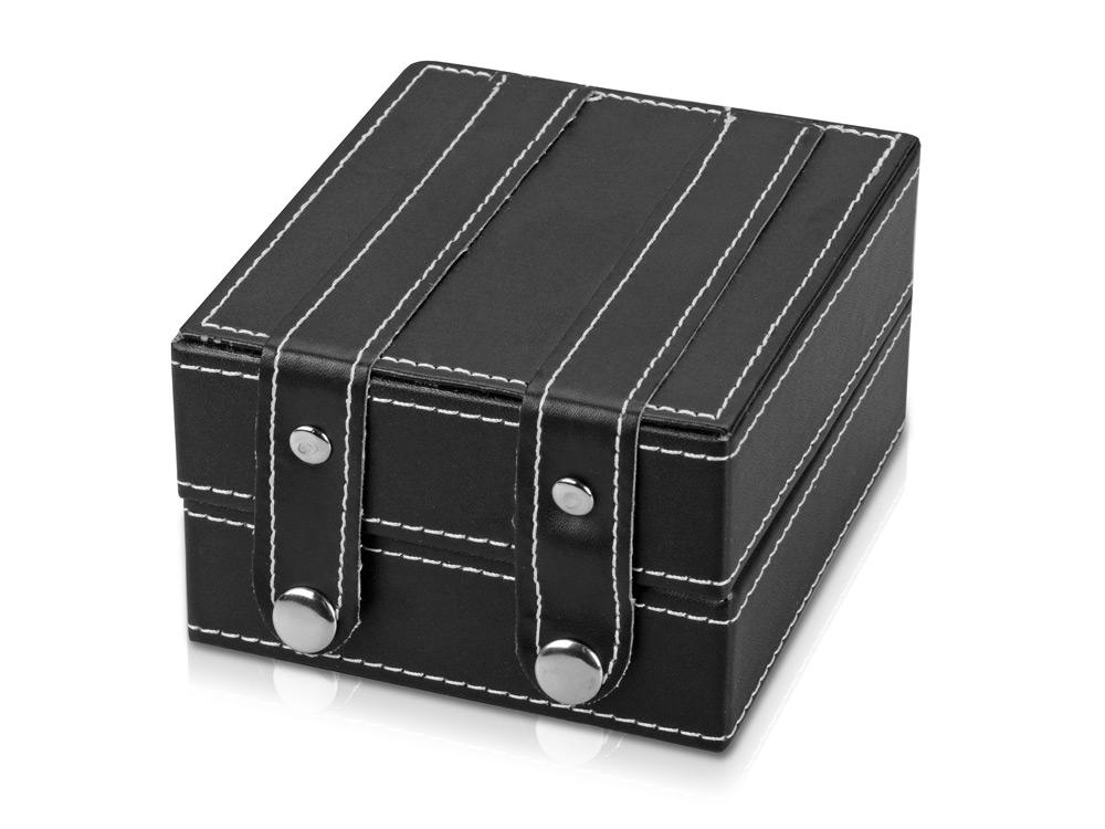 Подарочная коробка для флешки «Кейс» арт.  627207-b