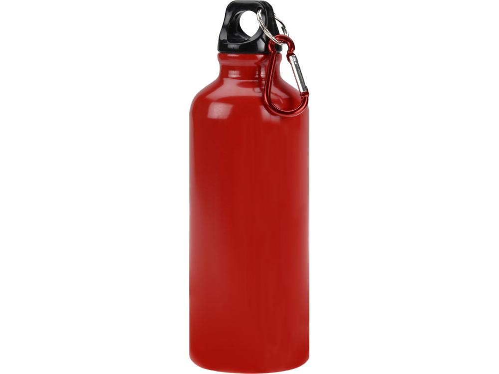 Набор для фитнеса: бутылка, чехол для бутылки арт. 853201