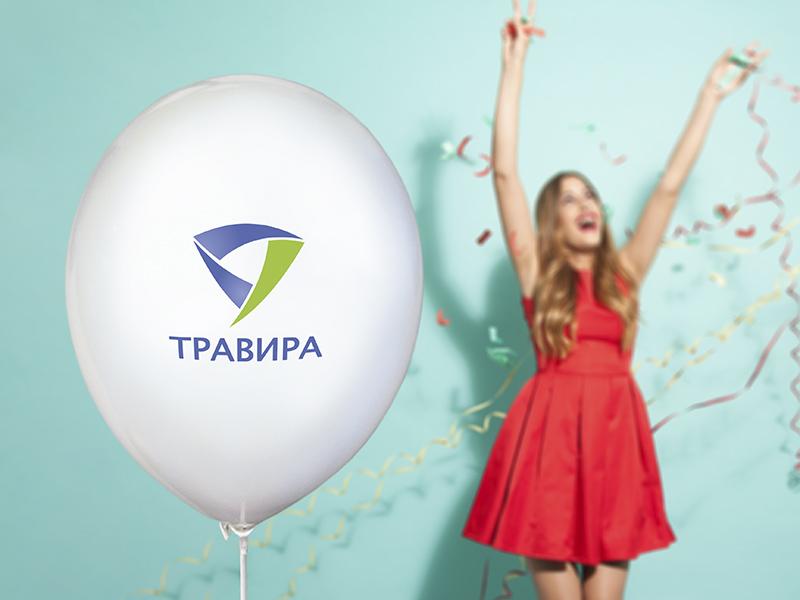 Печать на шарах в Минске