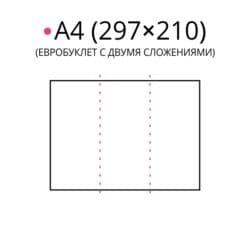 Форматы буклеты_1